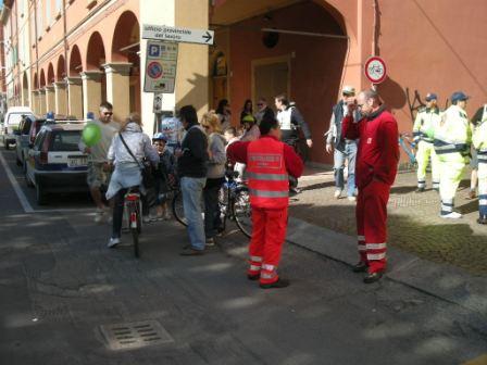 2012-04-22 Sciame di Bicicliette
